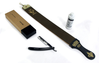 Image Fromm 3-Piece Straight Razor Kit