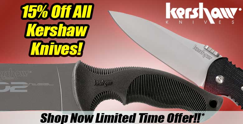 Kershaw Gentlemen Knives